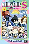 Fairy Tail S, tome 2 par Mashima
