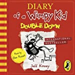Double Down: Diary of a Wimpy Kid, Bo...
