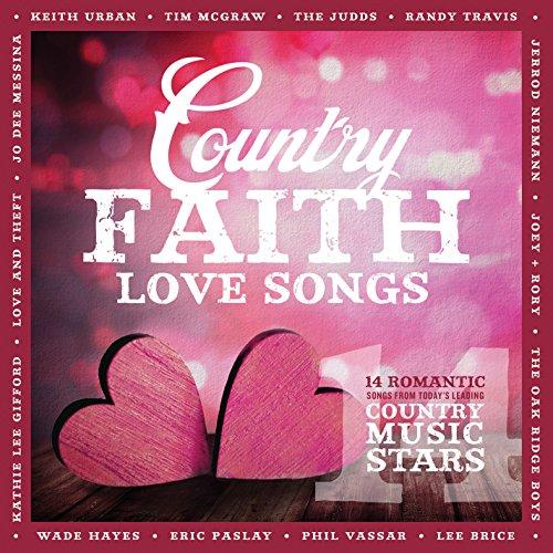 Country Faith Love Songs