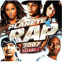 Planète Rap 2007 / Vol.3 (CD + DVD)