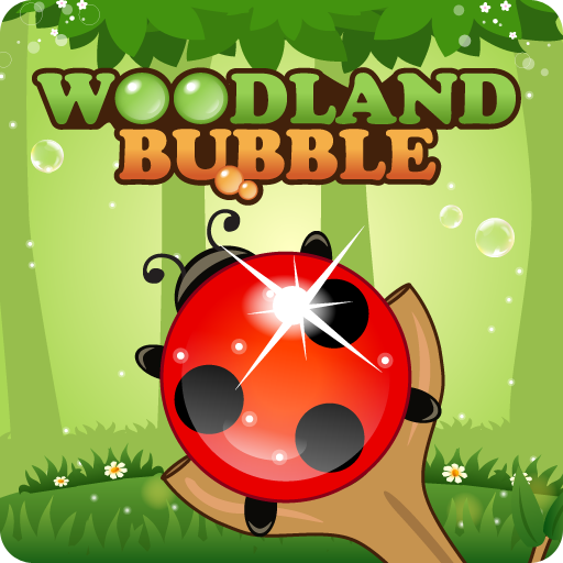 woodland-bubble
