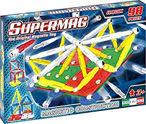 Beluga 0402 Supermag Primary 98 0402-Supermag, Multicolor