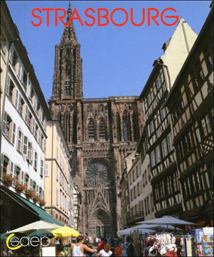 Strasbourg par Alain Thiébaut