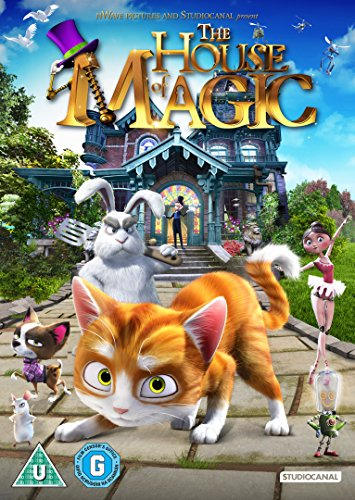 the-house-of-magic-dvd