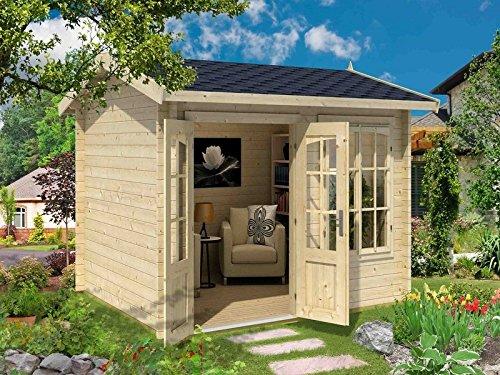 Gartenhaus Alex