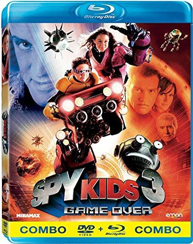 Spy Kids - Mission 3D (Spy Kids 3D: Game Over, Spanien Import, siehe Details für Sprachen) - Spy Kids 3d