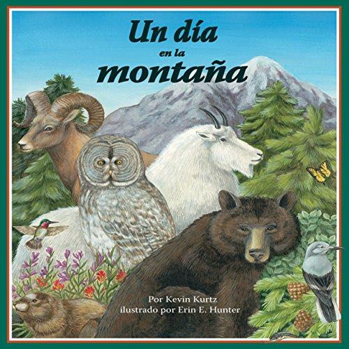 Un Día en la Montaña [A Day in the Mountain]  Audiolibri