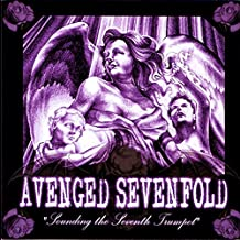 Sounding the Seventh Trumpet (Clear White Purple S [Vinyl LP]