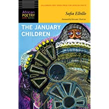 The January Children (African Poetry Book) (English Edition)