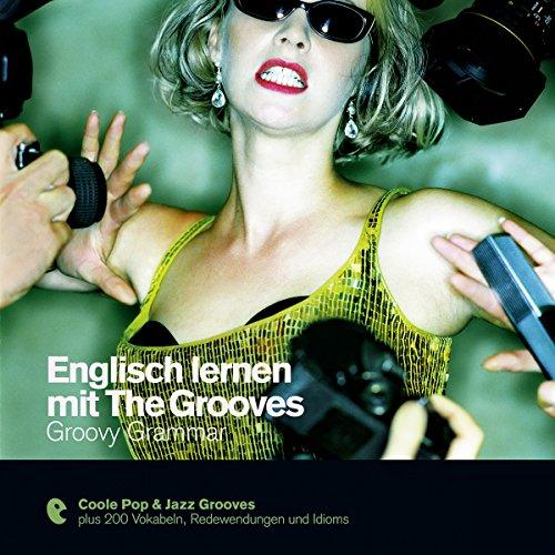 Englisch lernen mit The Grooves - Groovy Grammar (Premium Edutainment)