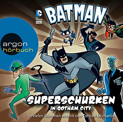 Batman: Superschurken in Gotham ()