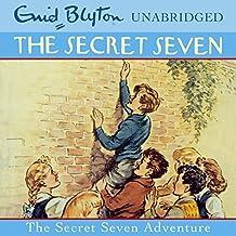 Secret Seven Adventure: The Secret Seven, Book 2