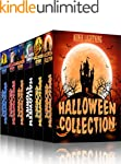 HALLOWEEN COLLECTION (7 Books in 1):...