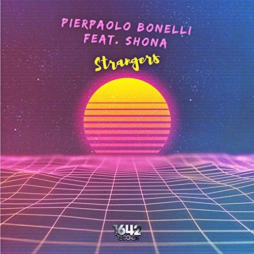 Strangers (feat. Shona)