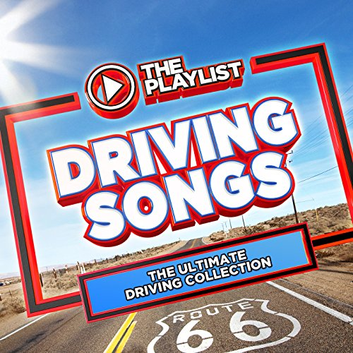 The Playlist - Driving Songs