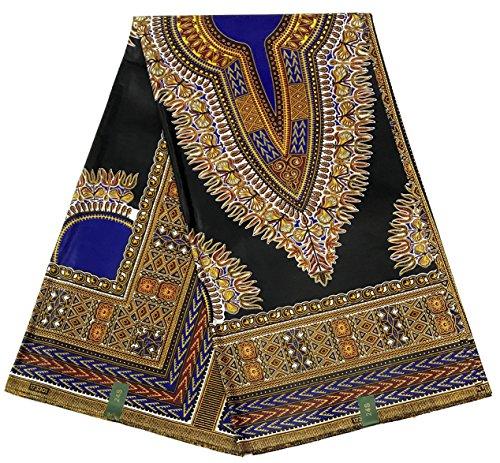 tissu africain d'occasion
