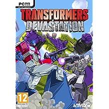 Transformers Devastation (PC DVD) (New)