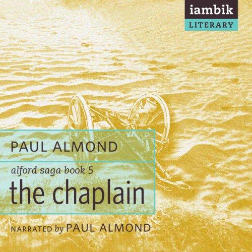 The Chaplain  Audiolibri