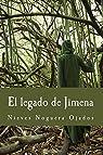 El legado de Jimena par Nieves Noguera Ojados