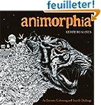 Animorphia: An Extreme Colouring and...