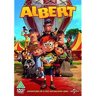 Albert [DVD] [2015]