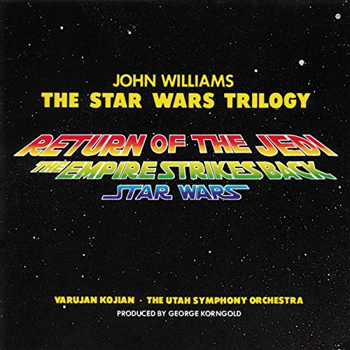 "Star Wars: Main Title (From ""Star Wars"")"