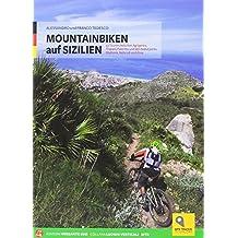 Mountainbiking auf Sizilien