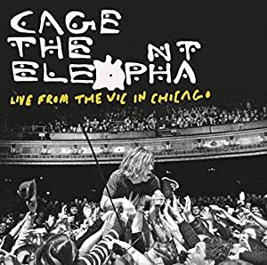 Live From the Vic in Chicago [Import anglais]