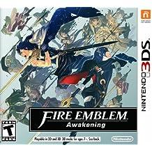 Nintendo Fire Emblem Awakening - Juego (Nintendo 3DS, Acción / Aventura, T (Teen))