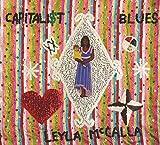 The capitalist blues / Leyla McCalla, chant, banjo | McCalla, Leyla - Chant