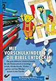 Mit Vorschulkindern die Bibel entdecken. Die gute biblische Unterrichtshilfe / Schwerpunkt-Lukas-Evangelium - Lukas-Evangelium: Mitarbeiter-Handbuch mit Tipps, Anregungen und OHP-Vorlagen
