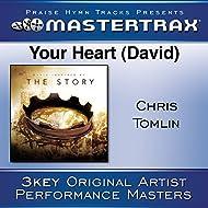 Your Heart (David) [Performance Tracks]