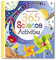 365 Science Activities (365 Activities)