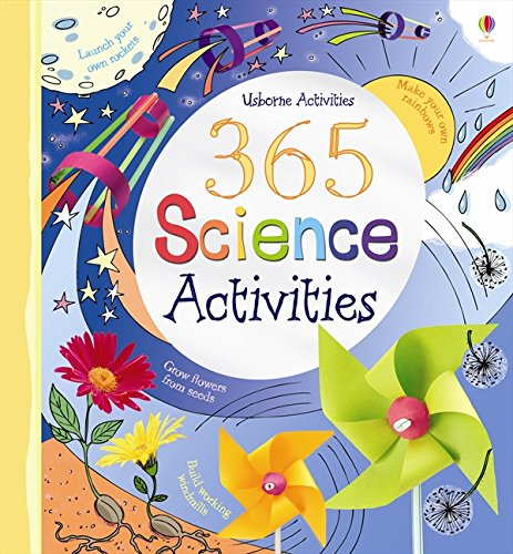 365 Science Activities por Various