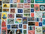 Rare Stamps x20 Old Interesting Colle...