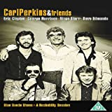 Carl Perkins and Friends - Blue Suede Shoes: A Rockabilly Session
