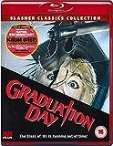Graduation Day [Blu-ray] [UK Import]