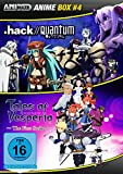 .hack//Quantum / Tales of Vesperia: The First Strike [2 DVDs]
