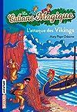 Telecharger Livres La Cabane Magique Tome 10 L Attaque des Vikings (PDF,EPUB,MOBI) gratuits en Francaise