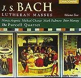 Misas Luteranas Vol. 2 (Purcell Q