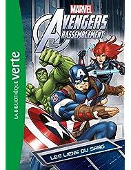 Avengers 05 - Les liens du sang