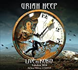 Uriah Heep: Live at Koko (LTD. Digipak) (Audio CD)