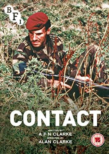 Contact [DVD] [UK Import]