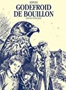 Godefroid de Bouillon, L'intégrale, tome 1 et 2 par Servais