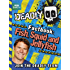 Steve Backshall's Deadly series: Deadly Factbook 4: Fish, Squid and Jellyfish