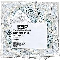 ESP Extra - 144 gerippt/genoppte Kondome preisvergleich bei billige-tabletten.eu