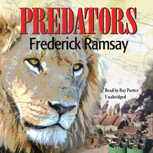 Predators  Audiolibri