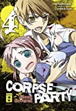 Corpse Party - Blood Covered 04