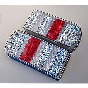 pkw anh nger beleuchtung led deine auto. Black Bedroom Furniture Sets. Home Design Ideas