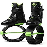 Jump Shoes Kangaroo Gen 2 Series   Bounce Shoes   Exercise & Fitness Boots   Workout Jumps   Women & Men   Adults 50KG…
